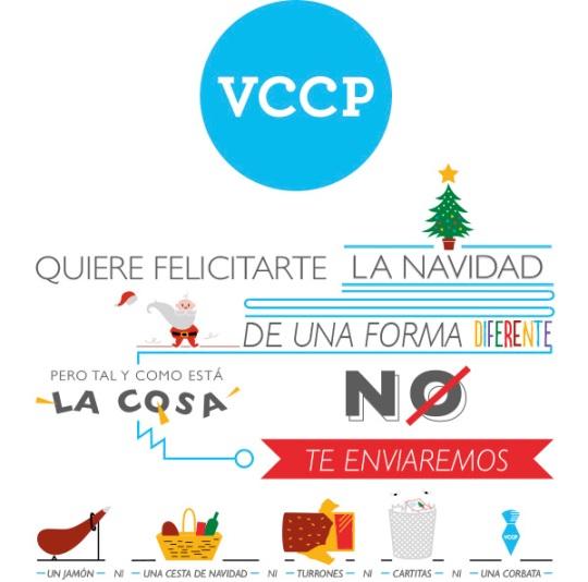 VCCP Help!