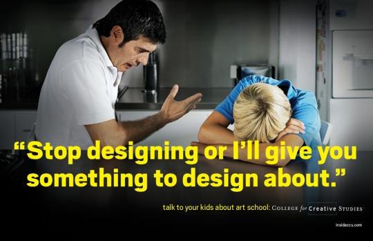 ccs design about