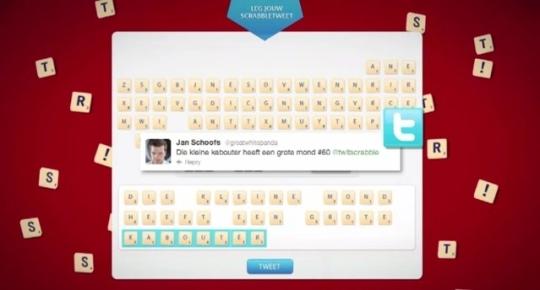twitterscrabble