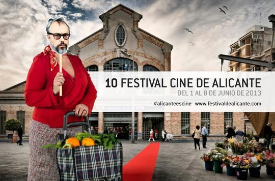Festival de cine de Alicante - Álex de la Iglesia