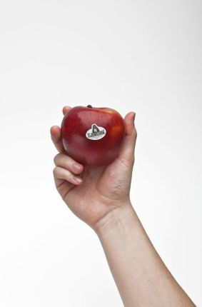 Blancanieves manzana 2