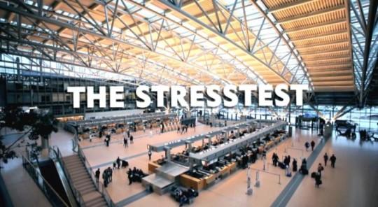 Nivea Stress Protect StressTest