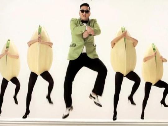 psy pistachio