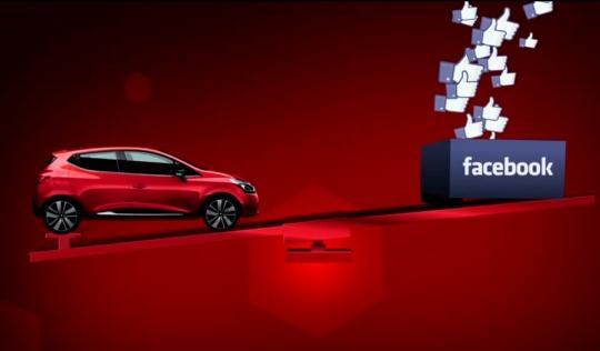 Renault likes