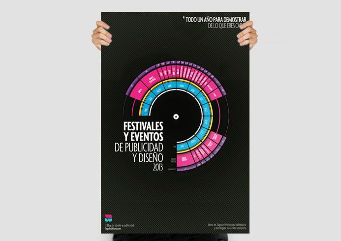 Marzo 2013 una pausa para la publicidad for Poster de pared grandes