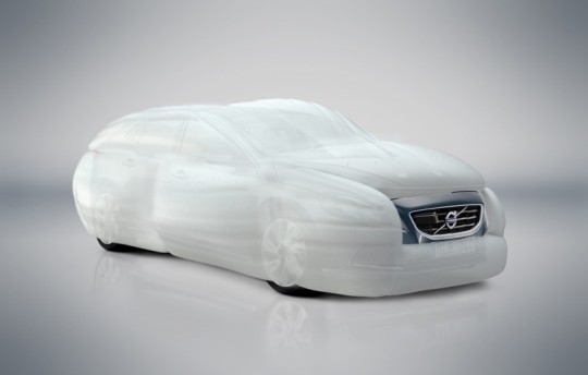 Airbag Volvo
