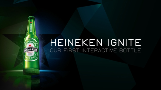 Heineken ignite