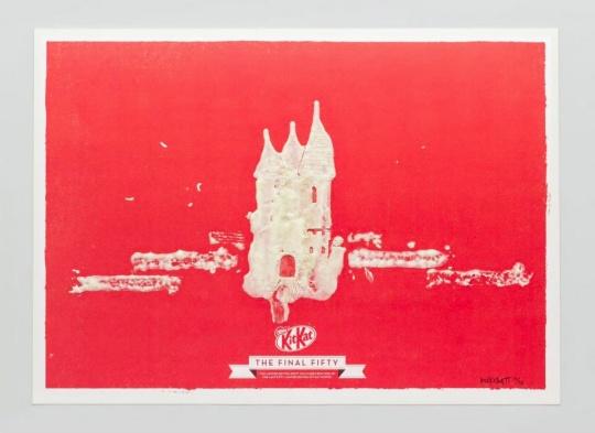 Kit Kat castillo