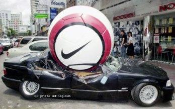 Nike Bangkok