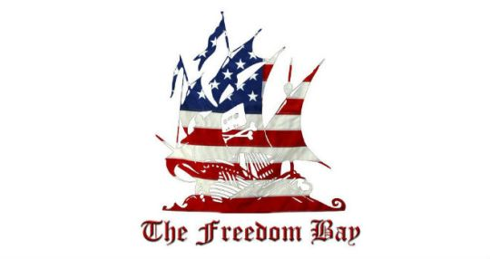 The freedom bay