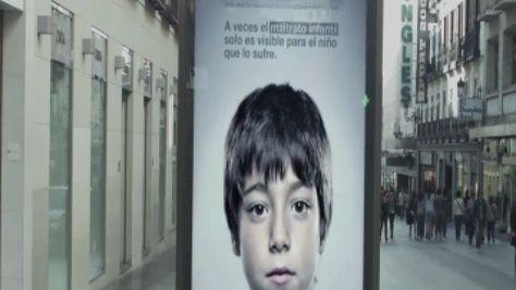 Violencia contra el menor - Fundacion ANAR