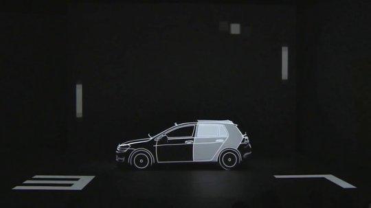 Volkswagen mapping