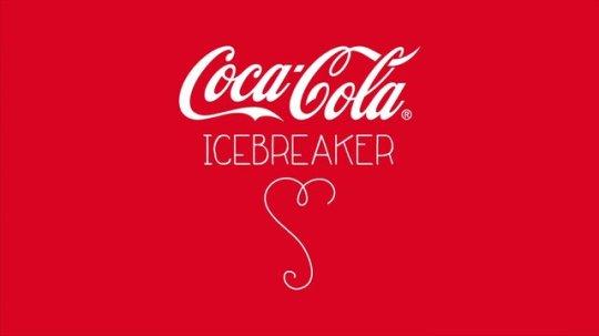 Coca Cola Icebreaker