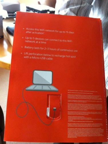 Microsoft wi-fi ad