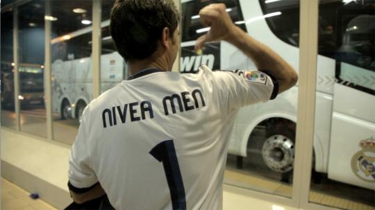 Nivea for Men Real Madrid 1