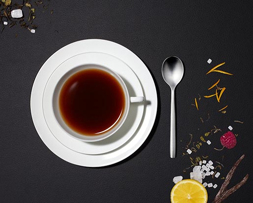 Tea calendar 9