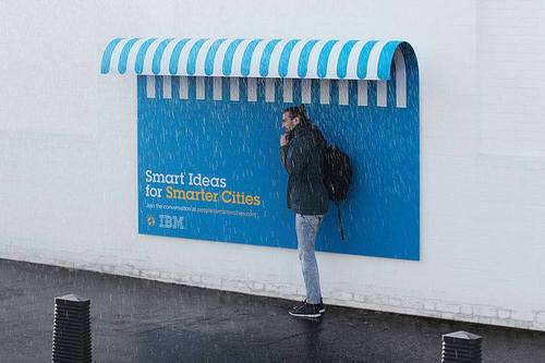IBM umbrella
