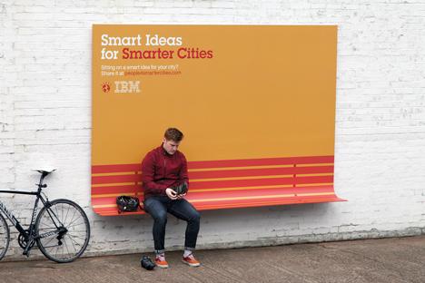 IBM Bench