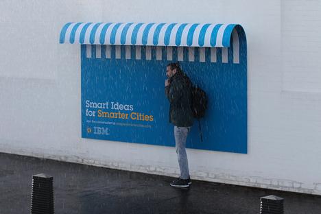 IBM shelter