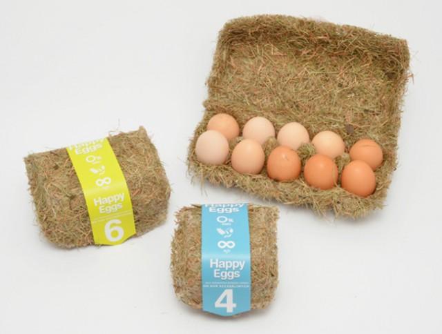 Envase huevos una pausa para la publicidad - Envases de huevos ...