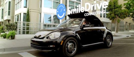 Volkswagen gamification