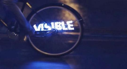 Bicycle leds