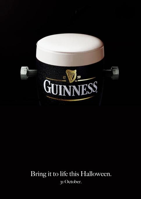 Guinness-Frankestein