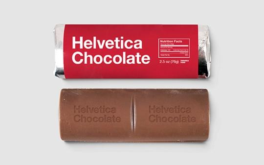 Helvetica dulces