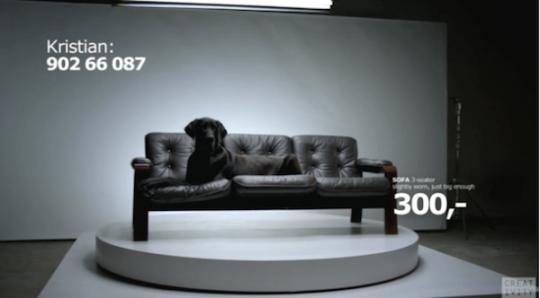 Ikea ayuda a vender los muebles de segunda mano de sus - Muebles exterior segunda mano ...