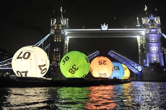 Lotto Thames