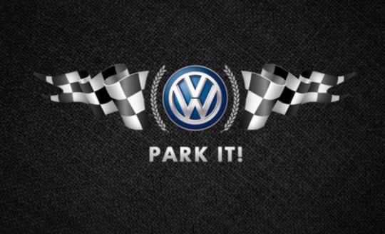 Advergaming VW
