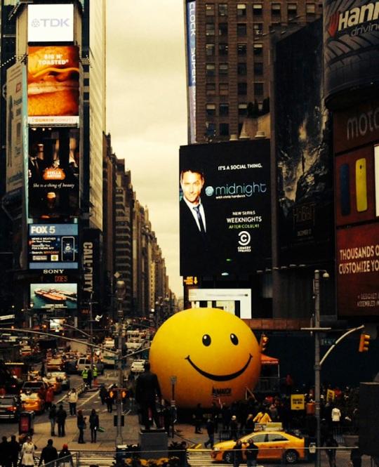 Times Square Jamaica