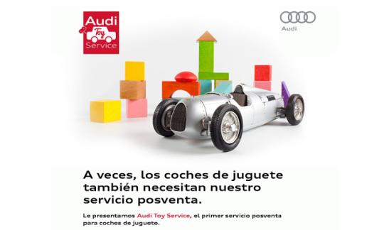ATC Audi