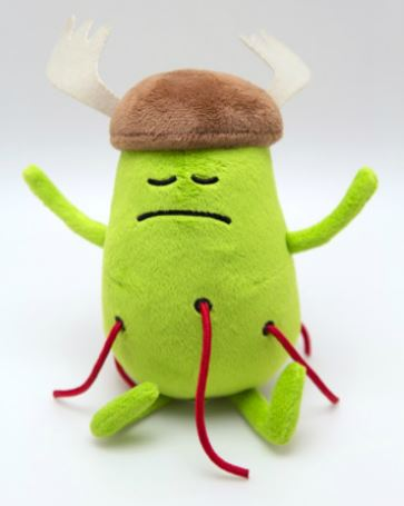 dumb ways to die toy