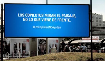 #loscopilotosnoayudan