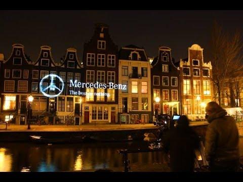 Mercedes Amsterdam