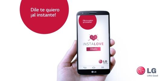 LG San Valentín