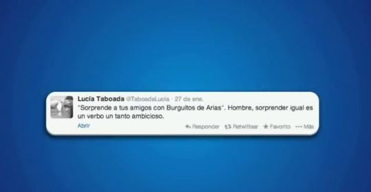 Burgo de Arias twitter