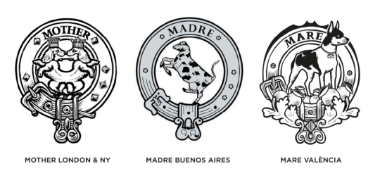 Logos Mother
