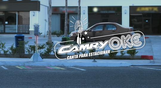 camryOKE