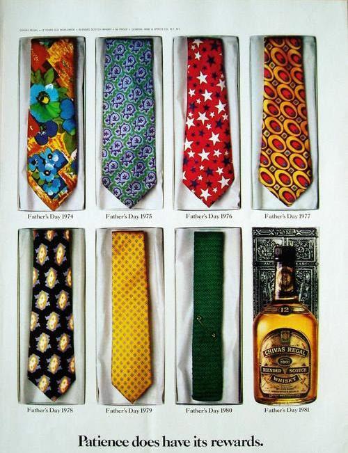 Corbatas Chivas