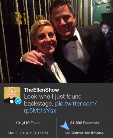 Ellen fail