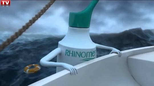 bote rhinomer