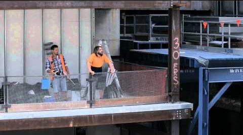 Aussie Builders surprise public with loud empowering statements