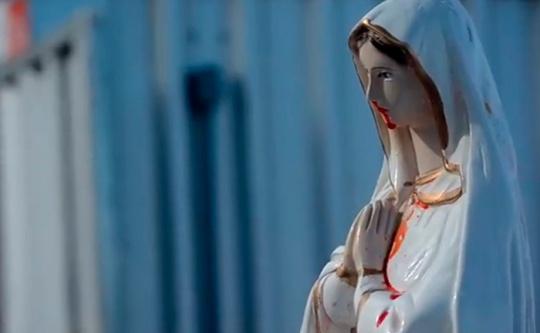Maria que chora