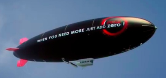Just add zero
