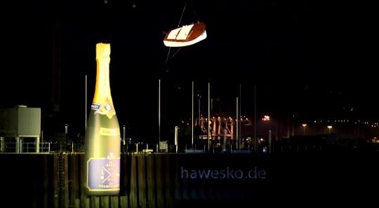 Hanseatisches Wein & Sekt Kontor