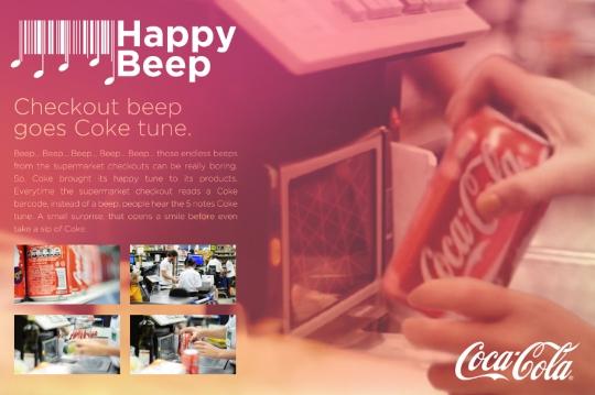 Beep felicidad