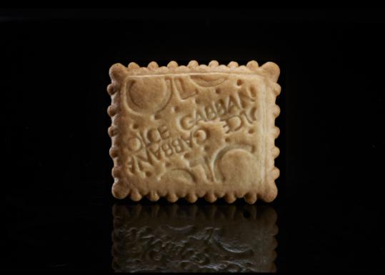 dolce gabbana cookie