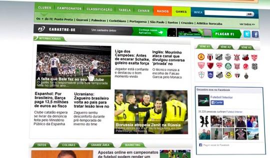 Portales FIFA
